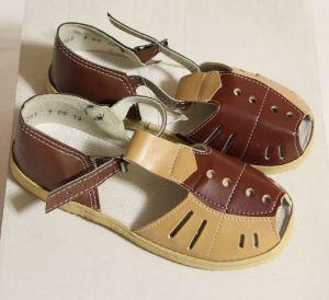 ! сандалии давлеканово мальч двухцв размер 185, ячейка: 139