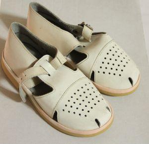 ! суперскидка сандалии бел размер 185, ячейка: 140