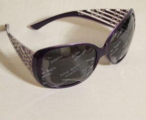 ! женс очки солнцезащ сирен 02, ячейка: 143