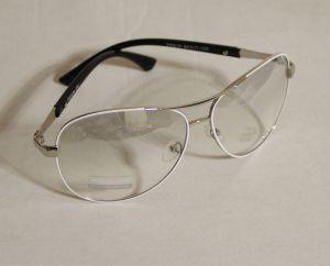 ! женс очки солнцезащ бел 01, ячейка: 143