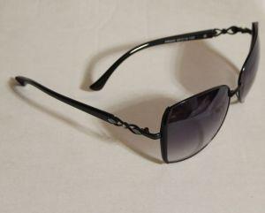 ! женс очки солнцезащ черн 07, ячейка: 143