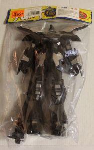 ! робот черносер 22см, ячейка: 59