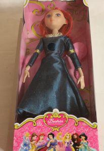 ! кукла принцесса мульт 38см, ячейка: 32