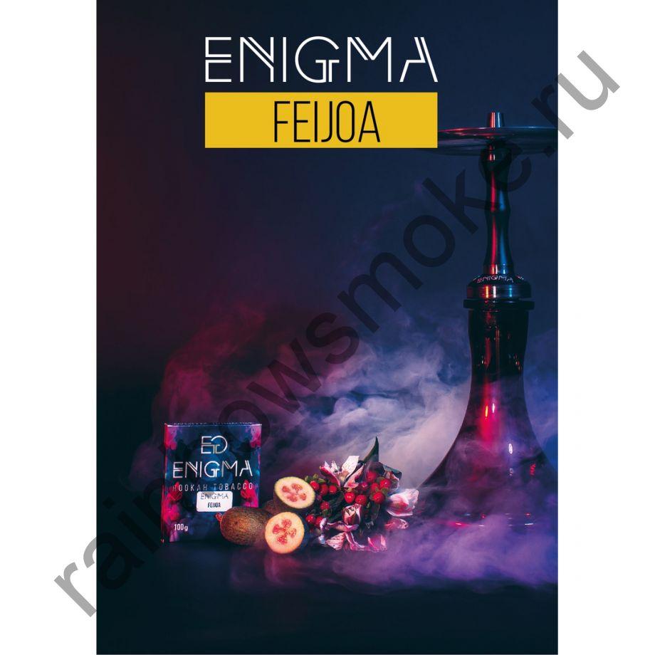 Enigma 50 гр - Feijoa (Фейхоа)