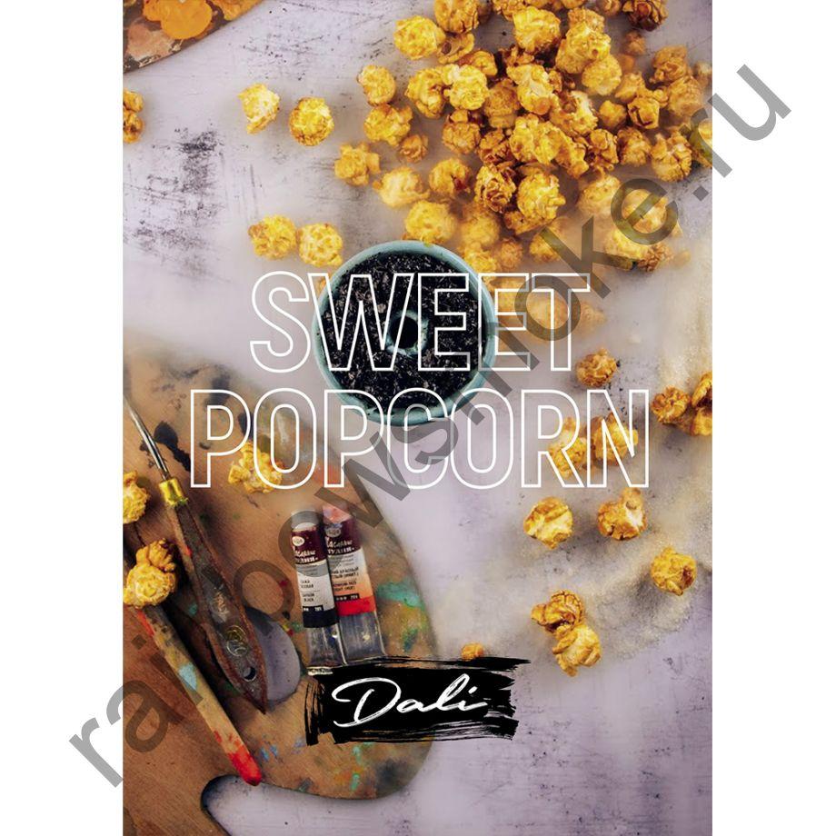 Смесь Daly 50 гр - Sweet Popcorn (Сладкий Попкорн)