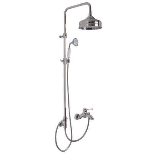 Fima - carlo frattini Lamp/Bell стойка душевая F3364/2