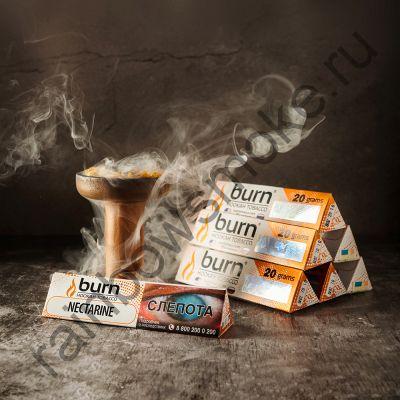 Burn 20 гр - Nectarine (Нектарин)