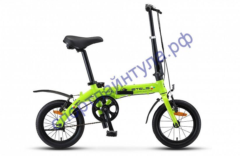 """Складной велосипед STELS Pilot-360 14"""" V010"""