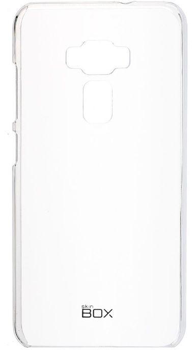 Skinbox Crystal 4People чехол для Asus Zenfone 3 ZE552KL, Transparent