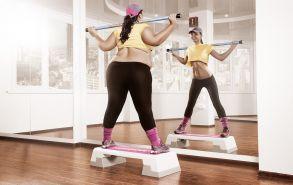 Трехэтапная программа для похудения