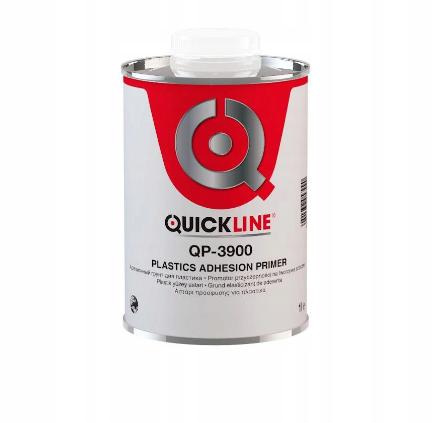 Quickline Грунт для пластиков адгезионный, 1л.