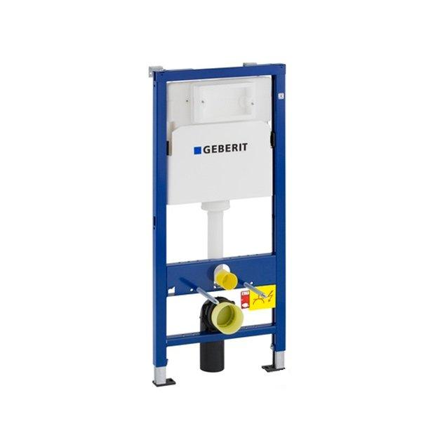 Рамная инсталляция GEBERIT Duofix 458.103.00.1 UP100