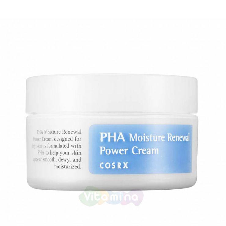 CosRX Обновляющий крем для лица с PHA-кислотой PHA Moisture Renewal Power Cream, 50 мл