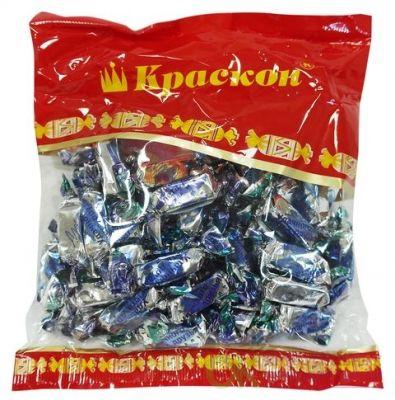 Карамель Удачного взлёта, Друзья 200г Краскон Красноярск