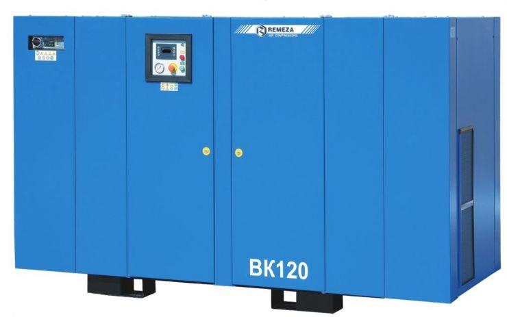 Винтовой компрессор  ВК120Р-8ВС