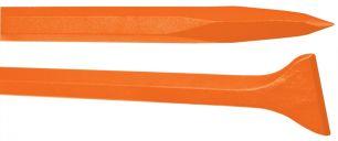 Металлический лом двухсторонний 100 см Truper BAP-100 10750 - все для сада, дома и огорода!