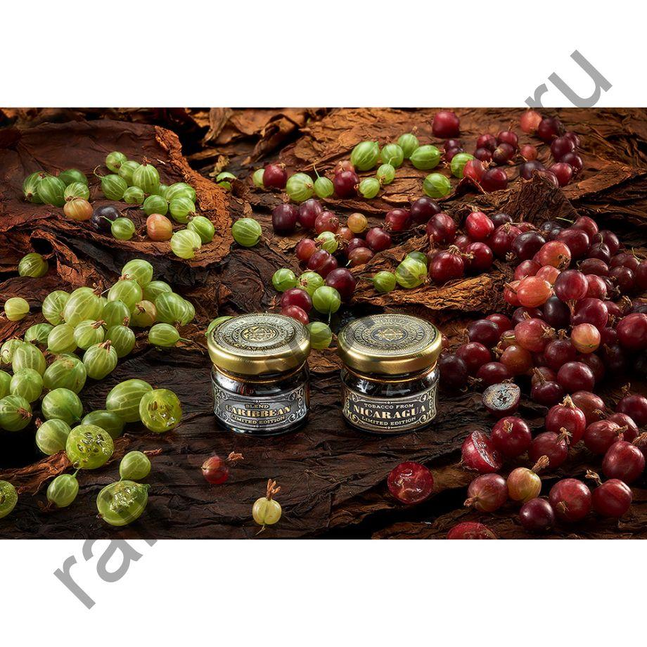 WTO CB 20 гр - Gooseberry (Карибский Бленд Крыжовник)