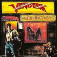 "VENDETTA ""Brain Damage"" 1988/2017"