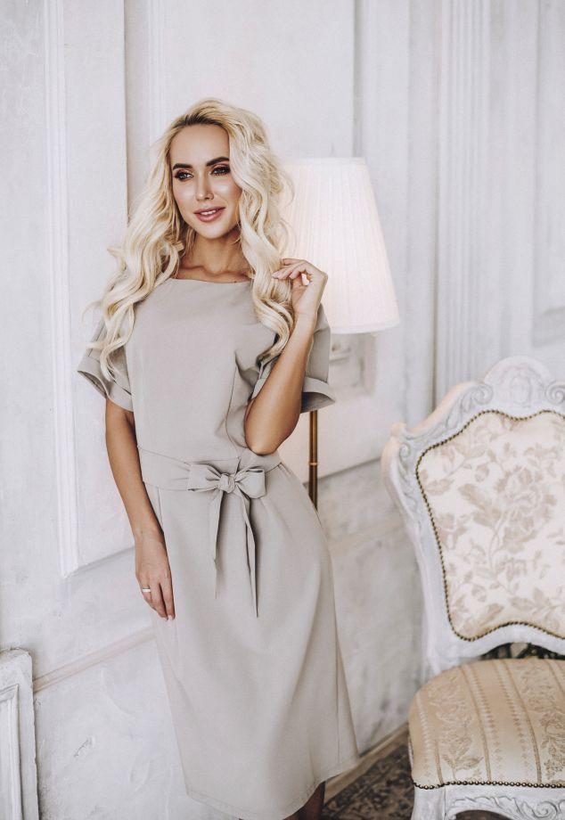1120. Платье