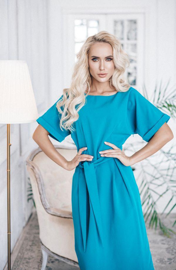 1109. Платье