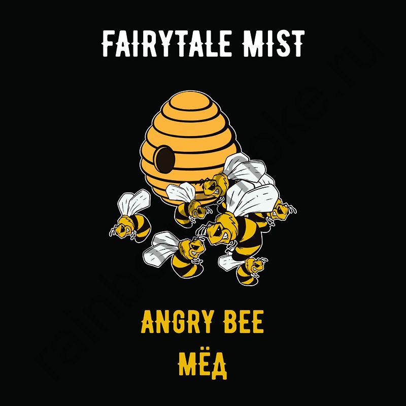 Fairytale Mist 100 гр - Angry Bee (Мёд)