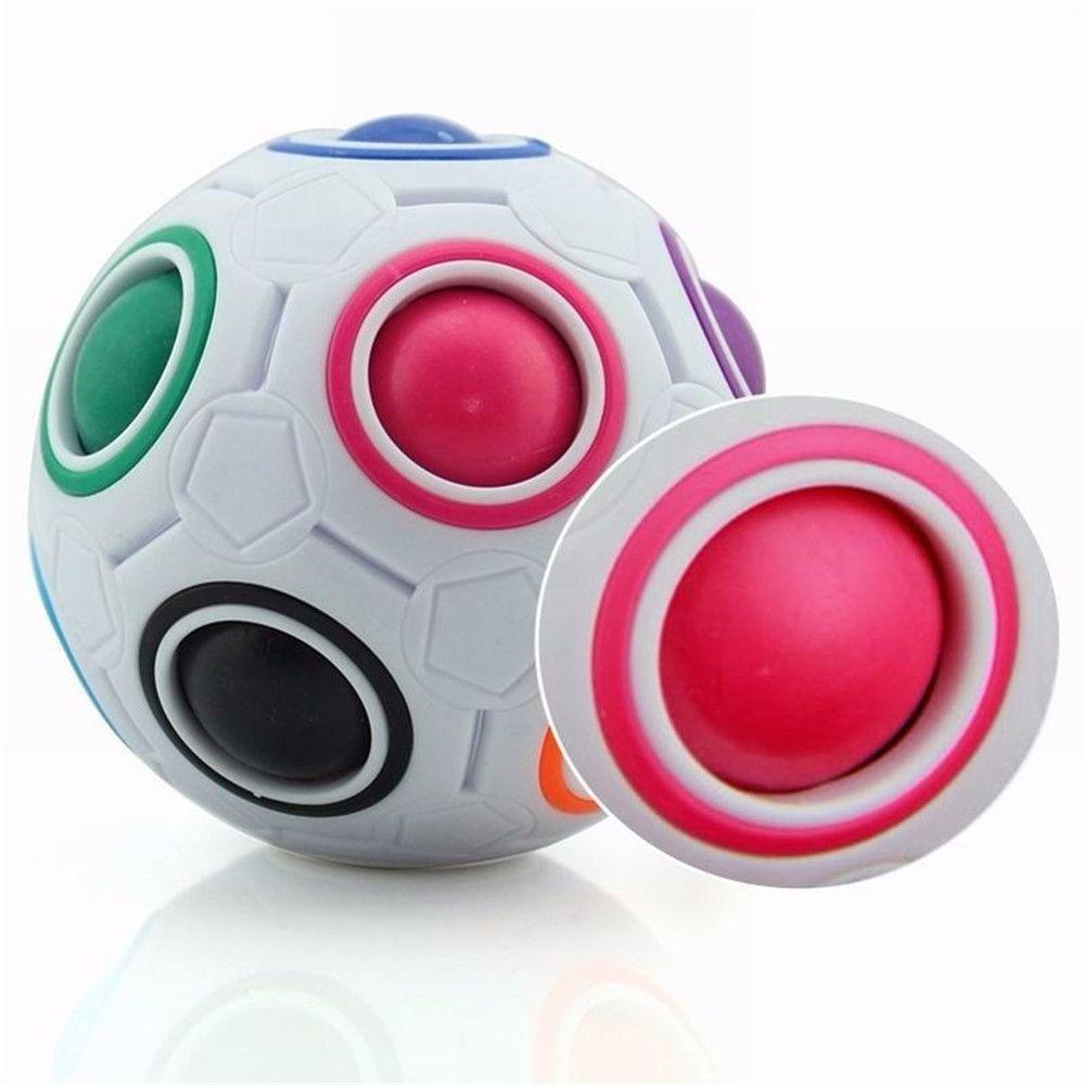 Развивающая Головоломка Magic Ball, 7 См