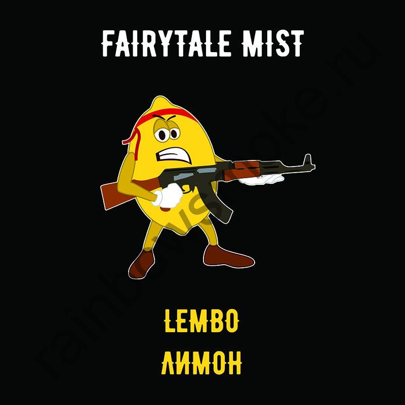 Fairytale Mist 100 гр - Lembo (Лимон)