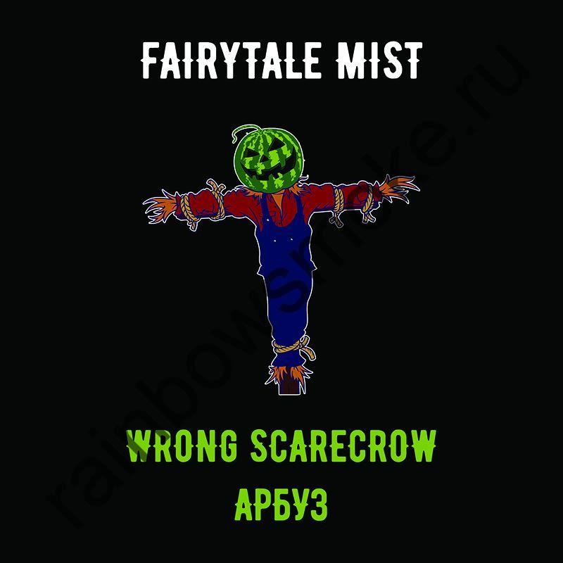Fairytale Mist 100 гр - Wrongscarecrow (Арбуз)