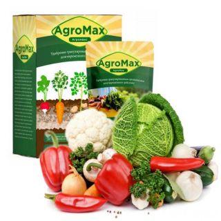 Биоудобрение Активатор роста растений ArgoMax