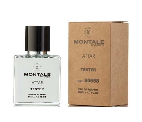 Tester Montale Attar 50 мл (ОАЭ)
