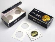Холдер для монет под скрепку PCCB - 37 мм