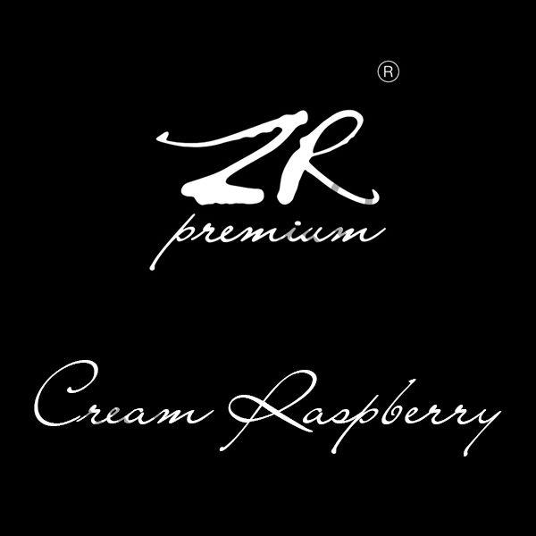 ZR Premium 100 гр - Cream Raspberry (Сливочная малина)