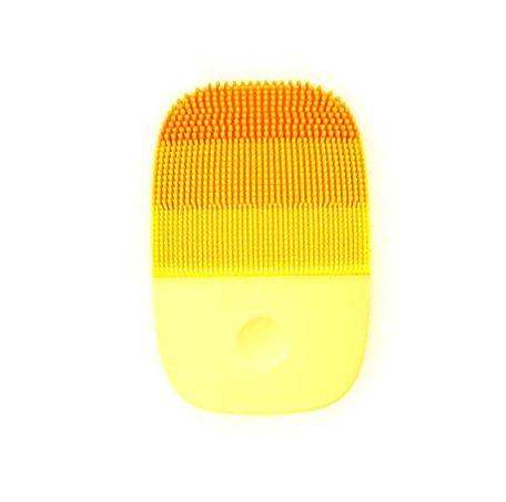 Аппарат для ультразвуковой чистки лица Xiaomi inFace Electronic Sonic Beauty Facial Orange (MS2000) Оранжевый