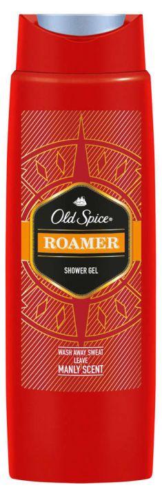 Гель для душа Old Spice Roamer 250мл