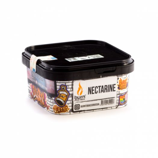 Burn - Nectarin (безумно вкусный нектарин)