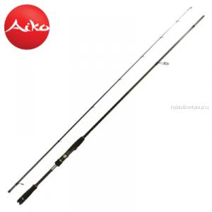 Спиннинг Aiko Pro Jigger PJ 842M  2,55м / тест 10-32гр