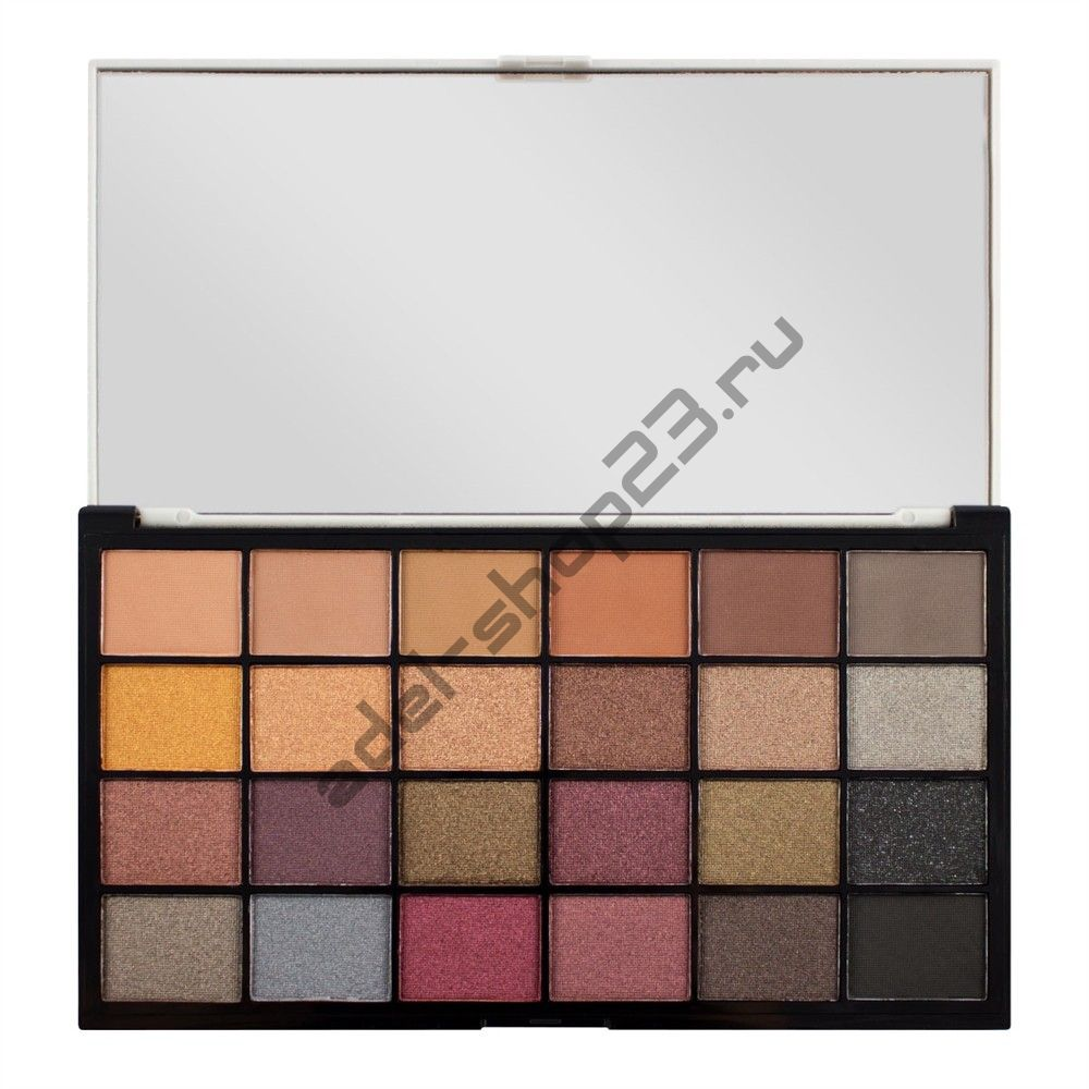 "Makeup Revolution - Тени для век ""Life on the Dance Floor After Party Eyeshadow Palette"""