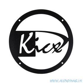Kicx Плосткие грили Kicx (черные)