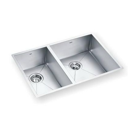 Интегрированная кухонная мойка Oulin OL-F202