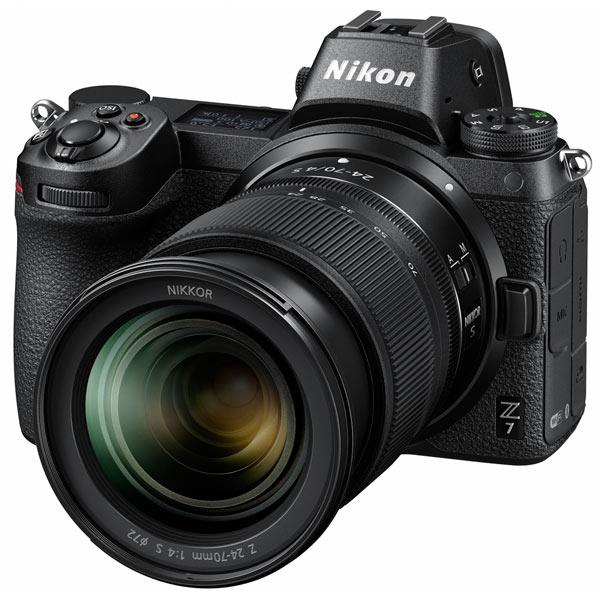 Nikon Z 7 24-70 Kit