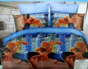 Комплект детского постельного белья арт. 538553