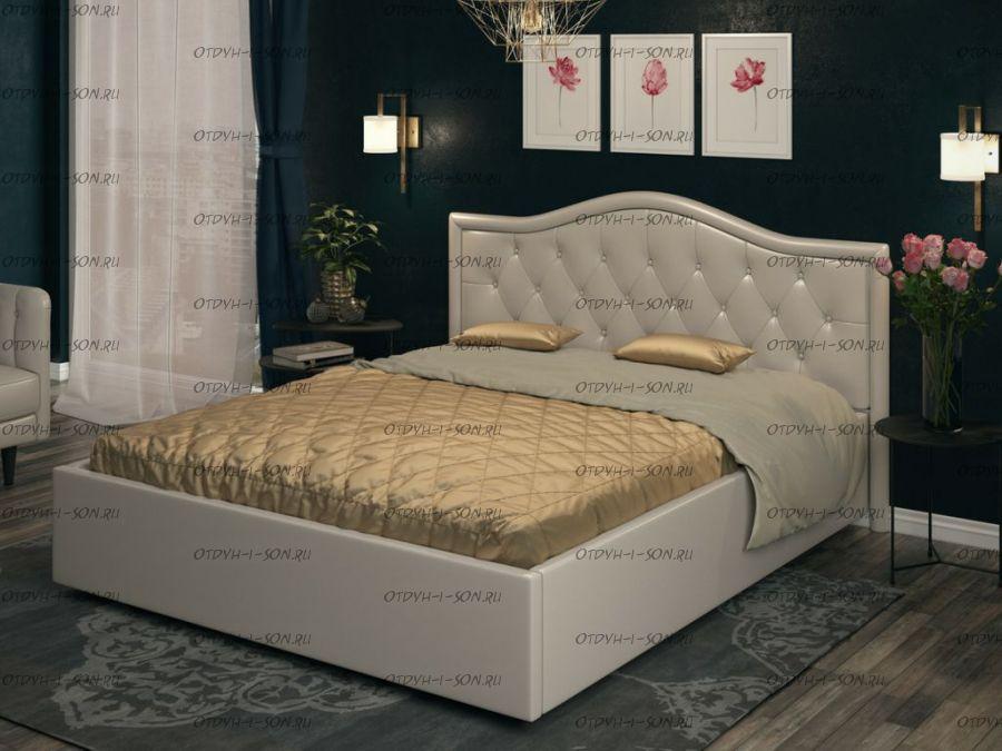 Кровать Benartti Greta с подъемным механизмом
