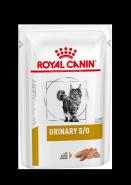 Royal Canin Urinary S/O (паштет) 85г