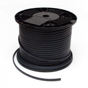 Саморегулирующийся кабель SRL 40-2CR (UV) для обогрева кровли,водостоков.Пр-во Южная Корея