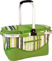 Сумка-холодильник с каркасом Green Glade 30 литров