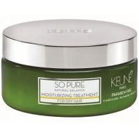 Keune So Pure Маска Увлажняющая Moisturizing Treatment, 200 мл.