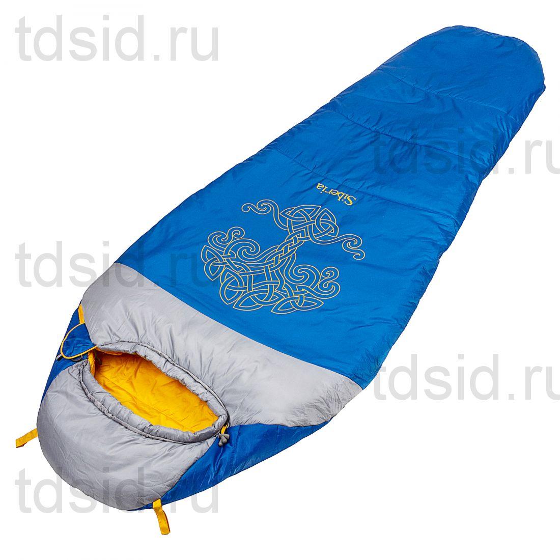 Сибирь -20 L V3 Спальный мешок