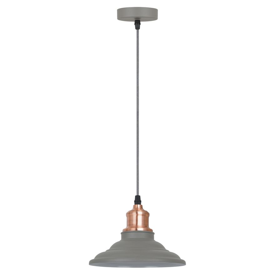 Светильник подвесной Kronem Karambol NC-12-3-21-030-P-1