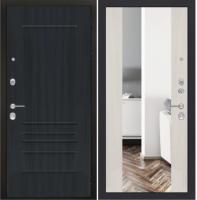 Входная дверь ZMD «премиум 116» зеркало