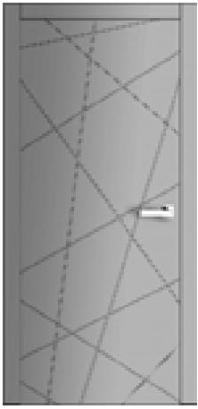 Дверь STIL 6